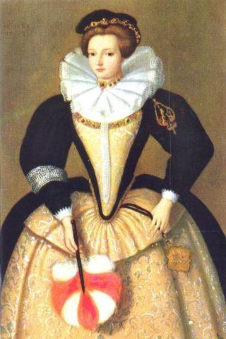 DrakeSydenham,Elizabeth