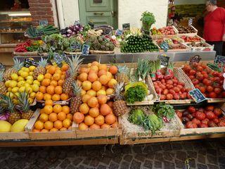 Veg&fruit